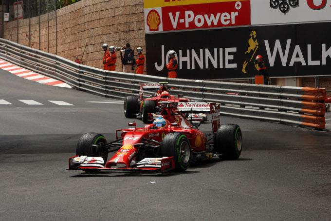 """Alonso: """"Per la strategia bisognerà improvvisare"""""""