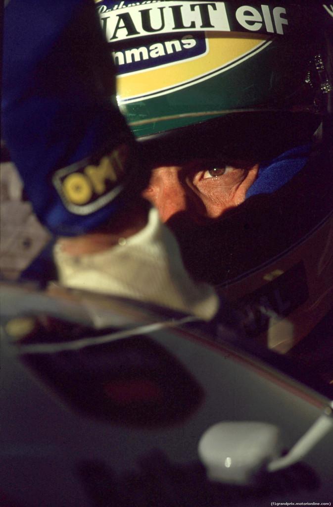 1994 – 2014: Senna Sempre