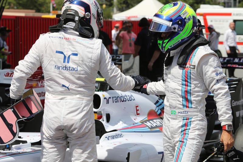 "Felipe Massa: ""Ho sbagliato io"""