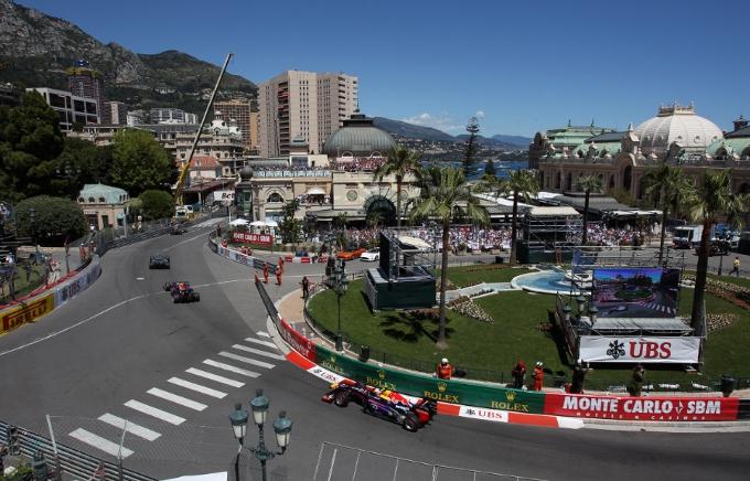 Pirelli: a Monaco debutta lo pneumatico P Zero Rosso supersoft