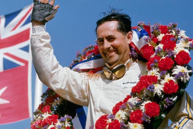 Sir Jack Brabham è morto questa mattina all' età di 88 anni