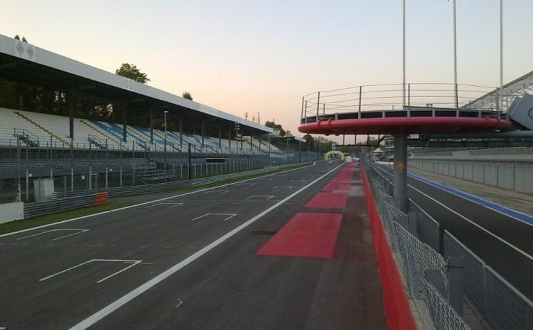 Lotta Milano – Monza per il controllo dell'autodromo