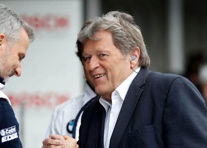 """Mercedes: Norbert Haug, """"Mi aspetto grandi duelli tra Rosberg ed Hamilton"""""""