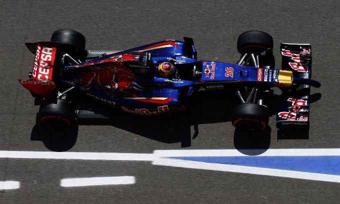 GP Spagna: Vergne penalizzato di 10 posizioni in griglia