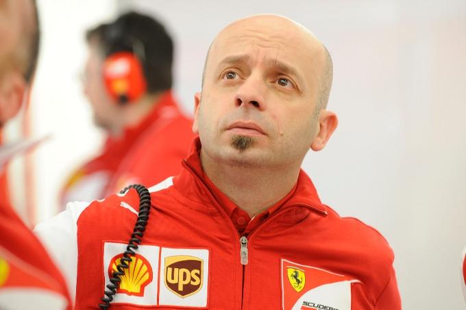 """Ferrari: Resta, """"Approccio tailor made ad ogni gara"""""""