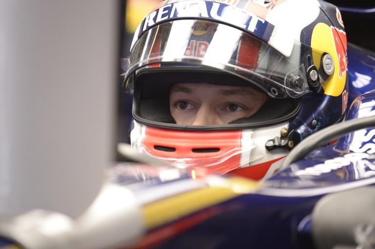 """Toro Rosso, Kvyat: """"Non so se Barcellona sarà adatta a noi"""""""