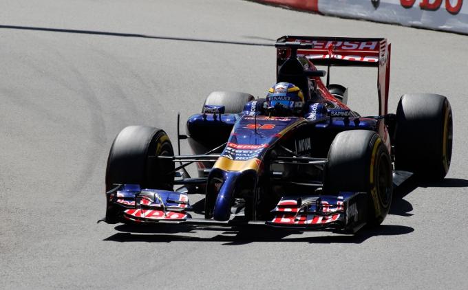 """Toro Rosso: Vergne, """"Puntiamo alla zona punti con entrambe le vetture"""""""
