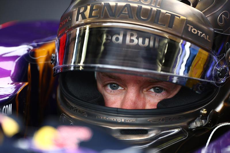 """Vettel: """"Siamo migliorati ma è ancora presto"""""""