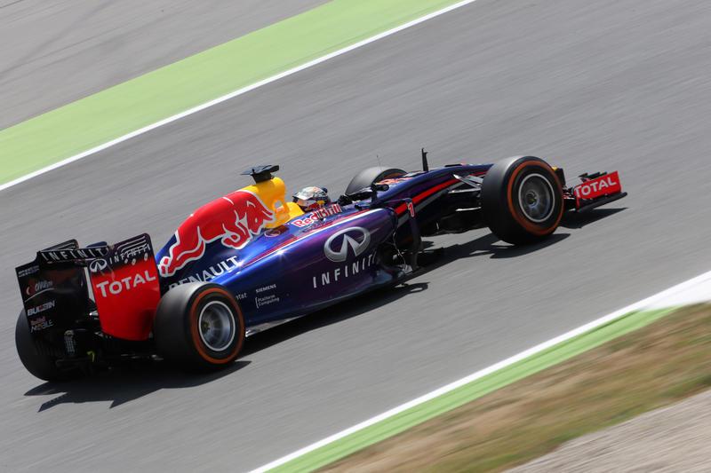 """Vettel: """"Non sono per niente contento"""""""