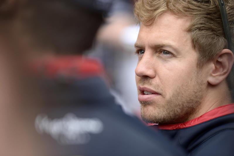 """Vettel: """"Sono deluso, ma andiamo avanti"""""""