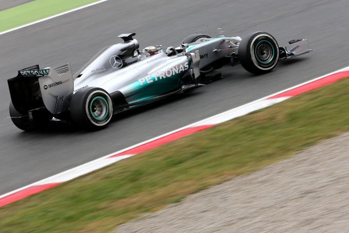 F1 2014: è vero progresso progettare vetture più lente?
