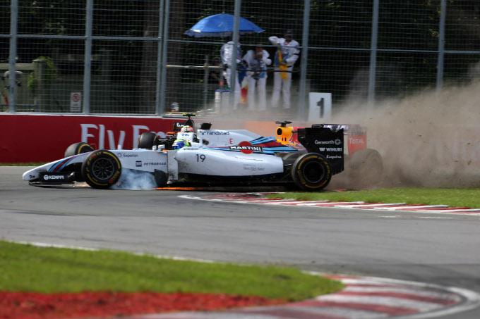 FIA: meno penalità ai piloti di F1 per i contatti nei duelli
