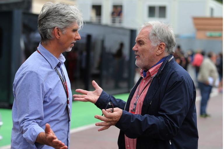 """Head: """"I nuovi motori troppo cari per la F1"""""""