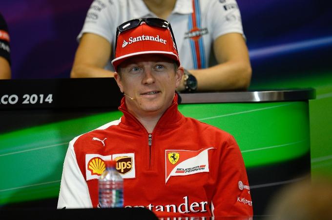 Duecento Gran Premi in Canada per Kimi Raikkonen