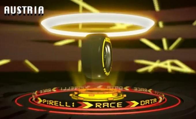Pirelli: Il Red Bull Ring dal punto di vista degli pneumatici