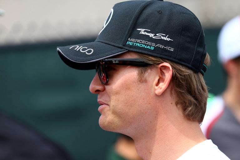 """Rosberg: """"Dall'Austria in poi vogliamo solo doppiette"""""""