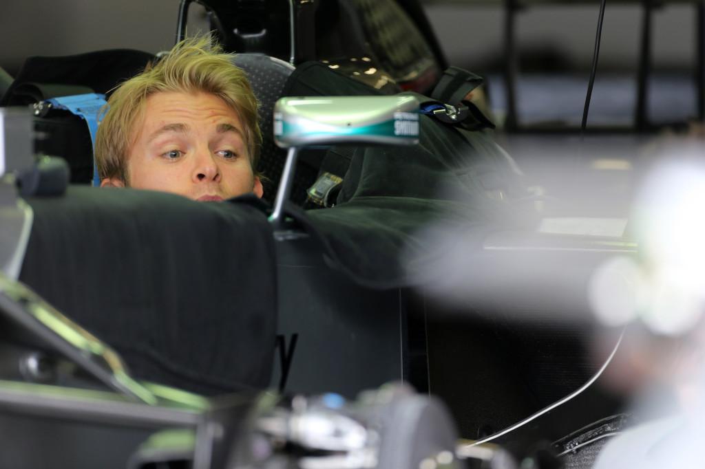 GP Austria, Prove Libere 1: Rosberg inaugura il weekend