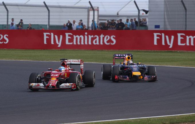 """Alonso: """"Una gara movimentata"""""""