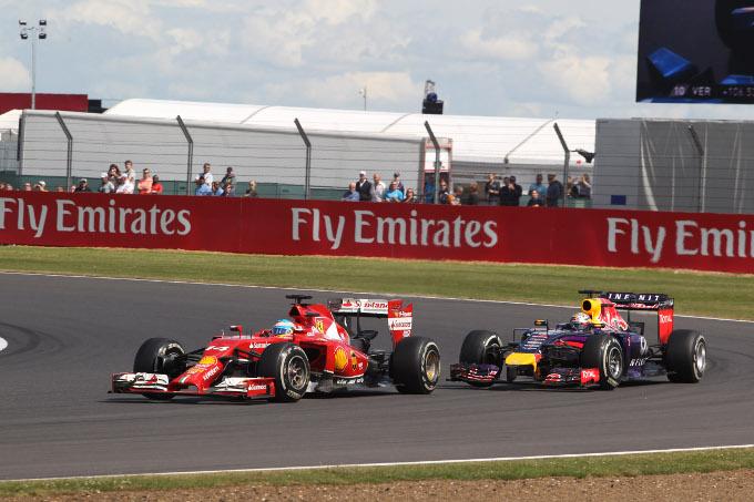 """Fittipaldi: """"Alonso deve restare alla Ferrari"""""""