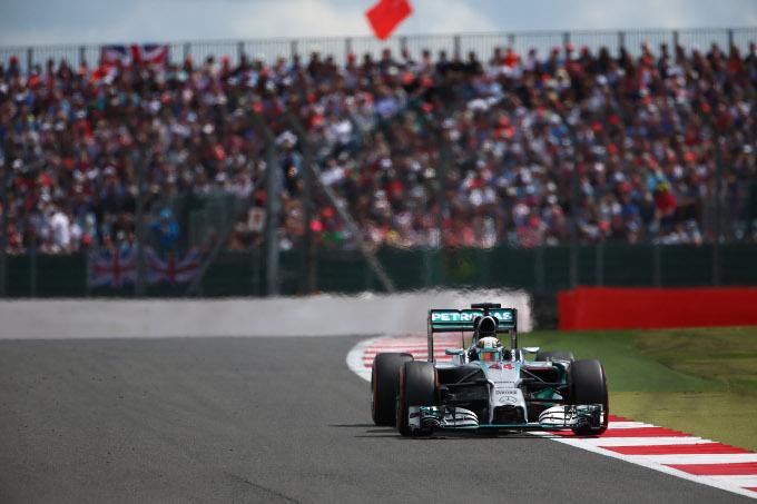 GP Gran Bretagna: Analisi del weekend
