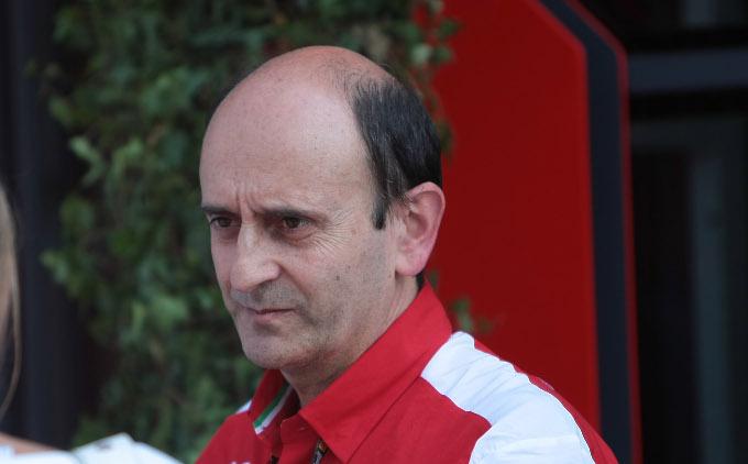 Ferrari, Marmorini ha lasciato l'azienda