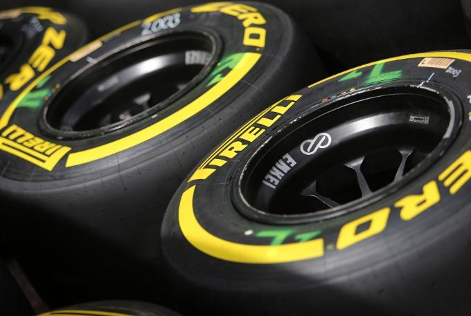 Pirelli: Pneumatici medium e soft per il caldo e tortuoso Hungaroring