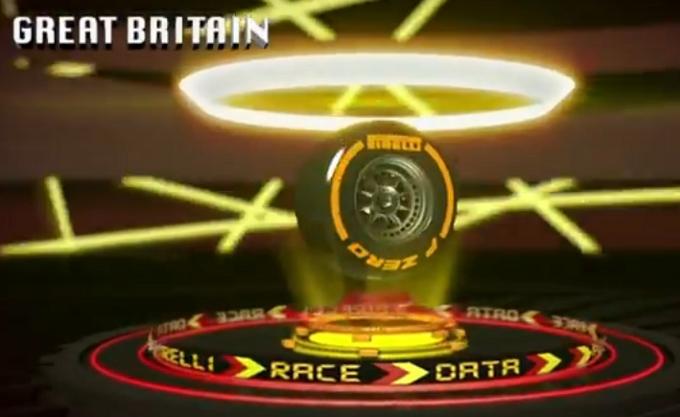 Pirelli: La sfida che attende gli pneumatici sul circuito di Silverstone