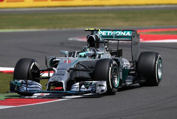 """Rosberg: """"Avrei vinto la gara senza il problema al cambio"""""""