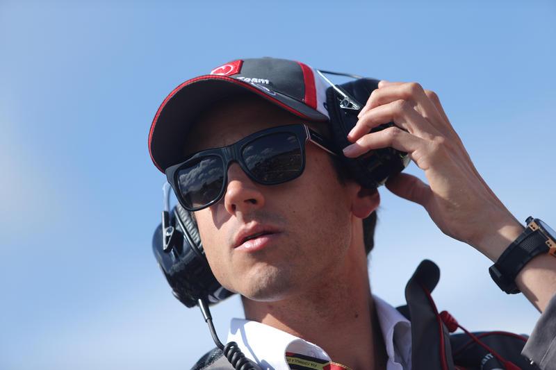 """Sauber, Sutil: """"Non ero a mio agio nella monoposto"""""""