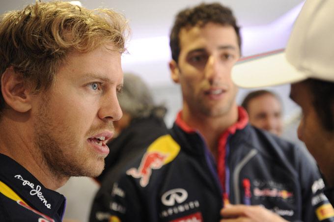 """Vettel: """"Il team ha fatto le scelte giuste in qualifica"""""""