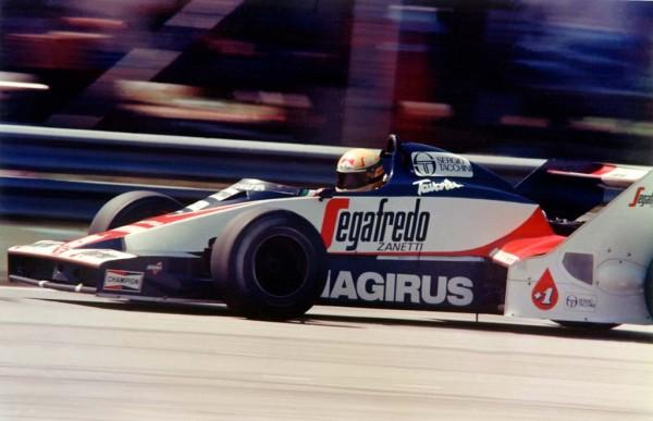 Ayrton Senna e la stagione 1984 – Parte seconda