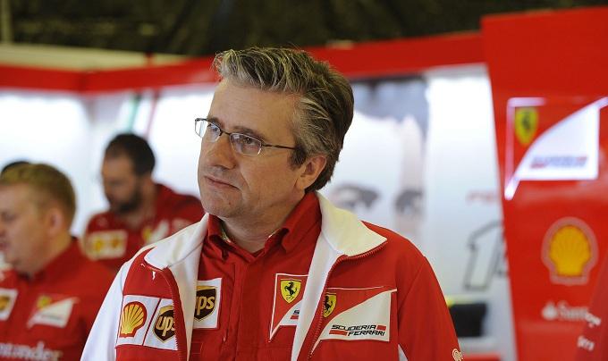 Restaurazioni in casa Ferrari: la prossima vittima sarà Pat Fry?