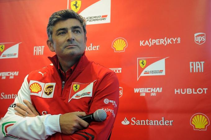 Ferrari: il Team Principal Marco Mattiacci risponde ai tifosi sui social