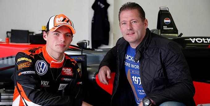 Red Bull, Marko all'attacco di Verstappen: progetta il suo debutto in Formula 1