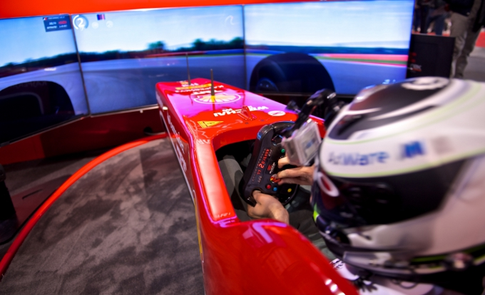 Museo Ferrari: vivi il GP di Monza da protagonista