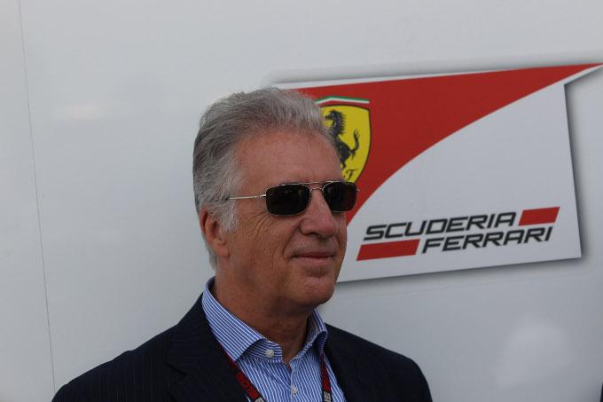 """Piero Ferrari: """"Alonso l'uomo giusto per le speranze Ferrari"""""""