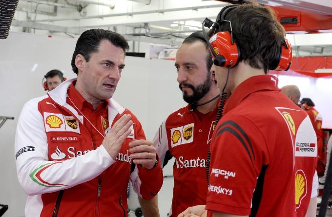 Ferrari F1- Tensione, numeri e tempismo: vita da telemetrista