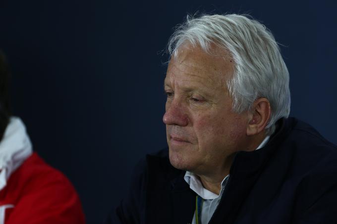 """FIA: """"Il circuito di Sochi sarà omologato per la F1"""""""
