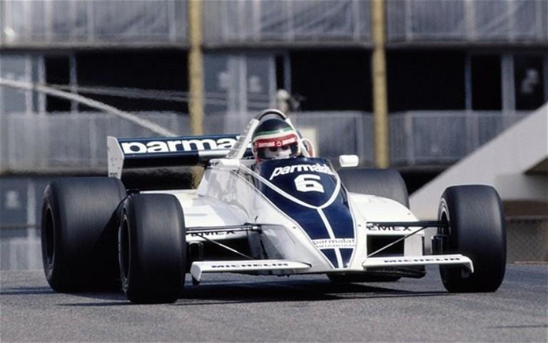 La Brabham verso il ritorno in F1