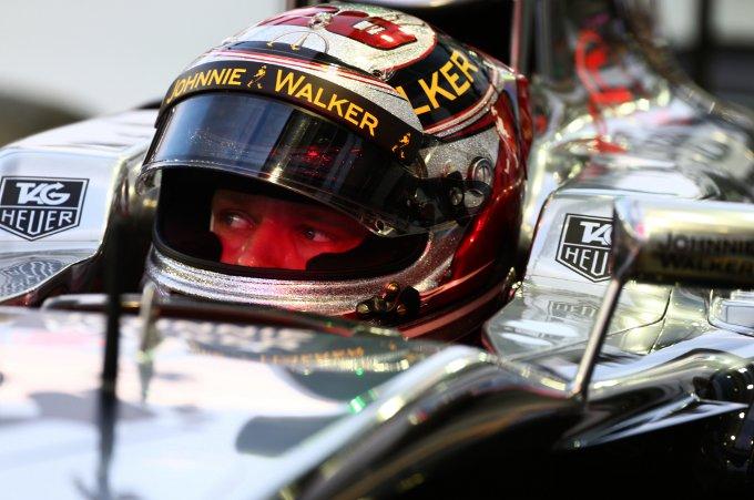"""McLaren: Magnussen, """"Abbiamo testato nuovi componenti per migliorare le prestazioni"""""""