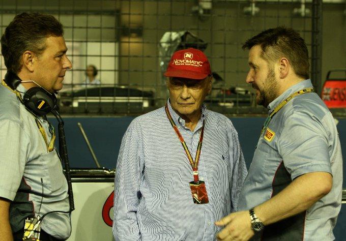 """Pirelli: Hembery, """"Ci sono state differenti strategie ed un finale davvero molto combattuto"""""""