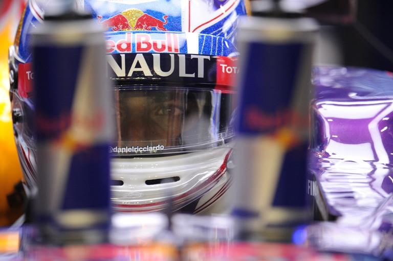 """Ricciardo: """"Correre a Suzuka è come essere su un ottovolante"""""""