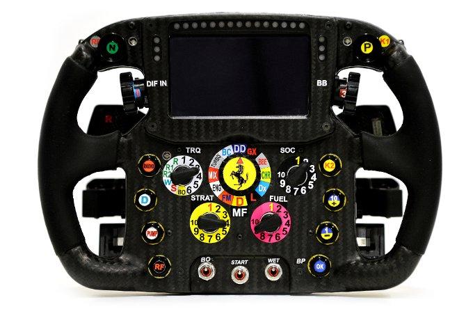 Team Radio: i tecnici Ferrari stanno analizzando i possibili scenari