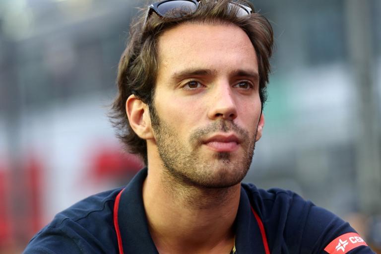 "Toro Rosso, Vergne: ""Gara meravigliosa"""