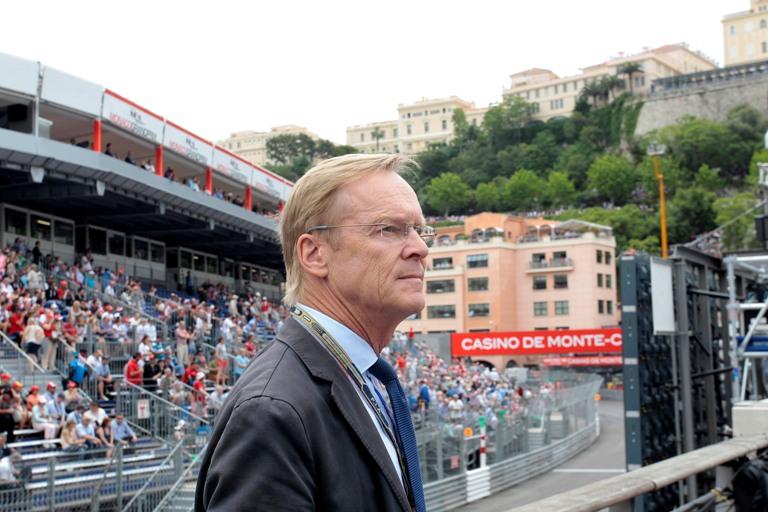Vatanen chiede la cancellazione del Gp di Russia