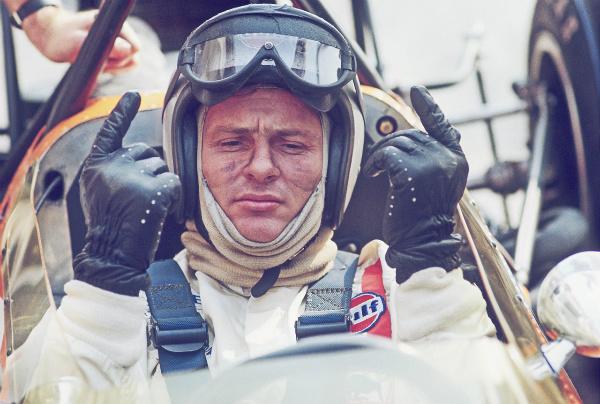 Bruce McLaren: Uomo, pilota, leggenda – Parte Prima
