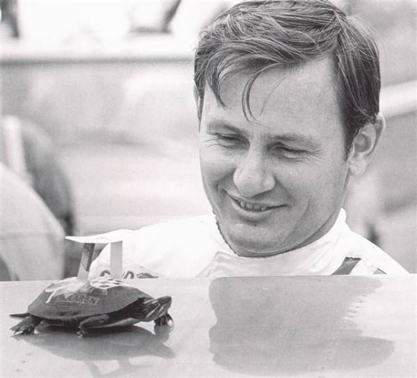 Bruce McLaren: Uomo, pilota, leggenda – Parte Seconda