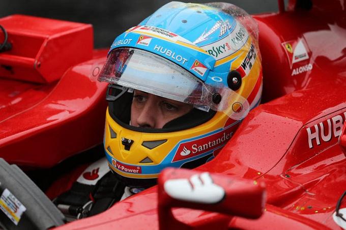 """Helmut Marko: """"Alonso? Per noi ha già un contratto con la McLaren"""""""
