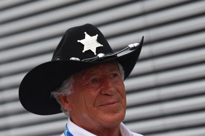 """Mario Andretti: """"Formula 1 in crisi d'appeal? Deve aumentare la creatività"""""""