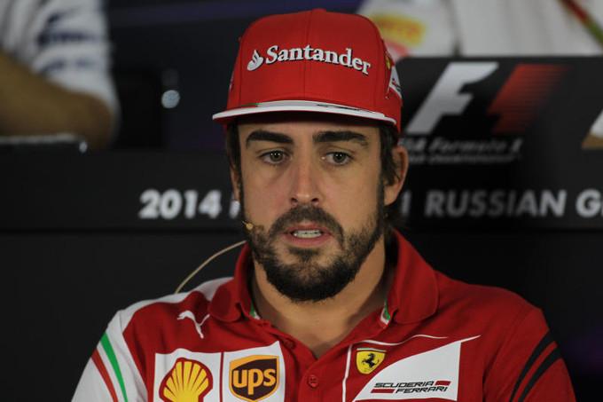 """Alonso: """"Gara difficile sul piano delle emozioni"""""""